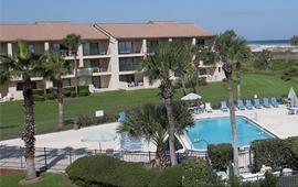 Resort Rentals of St. Augustine