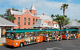 St. Augustine Tour and Attraction Tickets