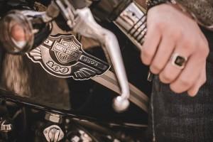 Harley Davidson Biketoberfest