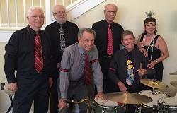 E.T. Swing Band