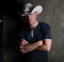 Justin Moore Press Photo