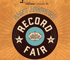 St. Augustine 2017 Record Fair