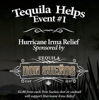 #FirstCoastStrong Hurricane Irma Fundraiser