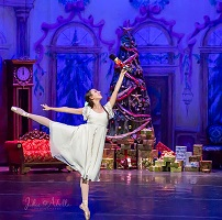 The St. Augustine Ballet Nutcracker