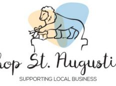 Small Business Support Logo