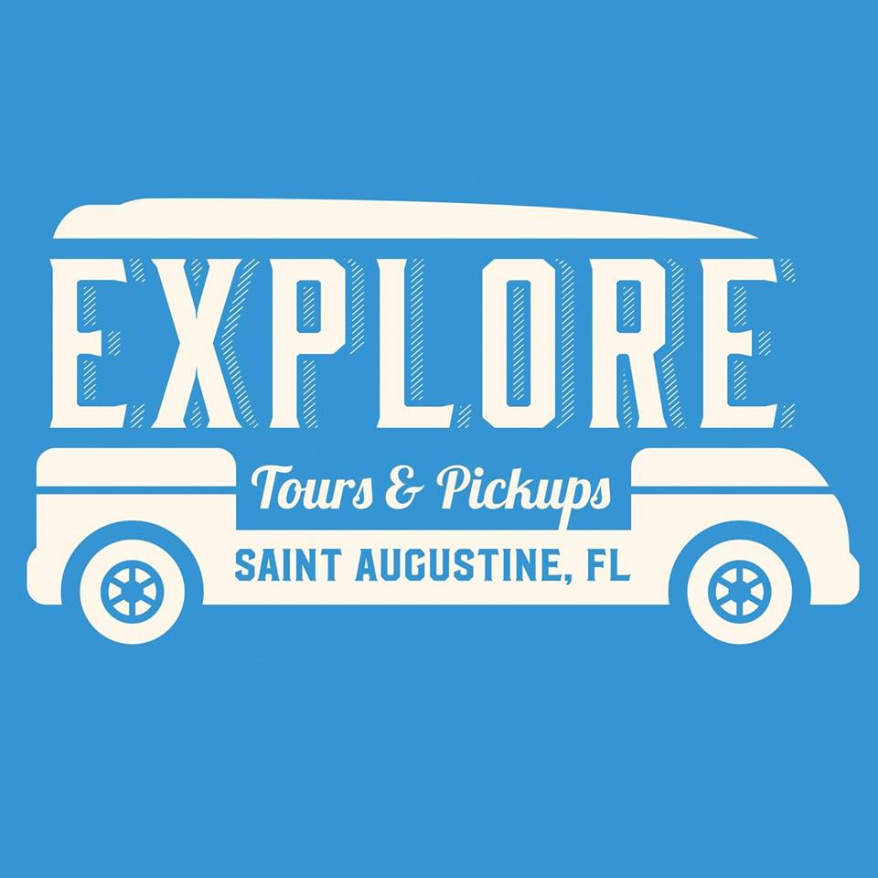 5 Reasons To Book Explore Tours Amp Pickups St Augustine
