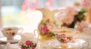 High Tea at Shores United Methodist