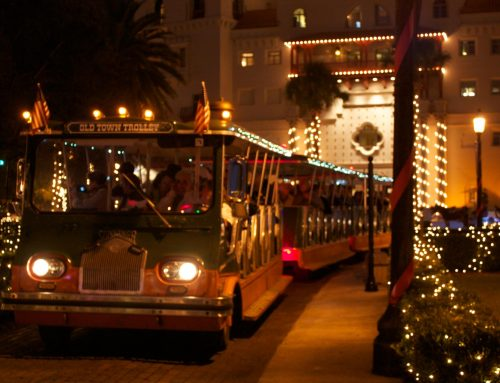 Major Festivals and Events in St. Augustine
