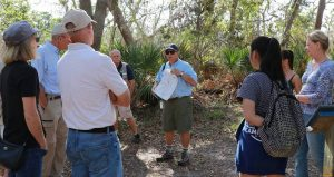Guided Exploration Hike