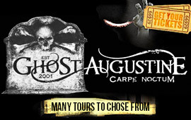 GhoSt Augustine Ghost Tours