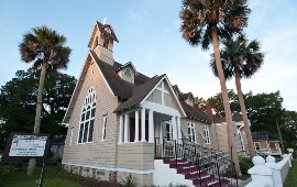 St. Cyprian's Episcopal Church