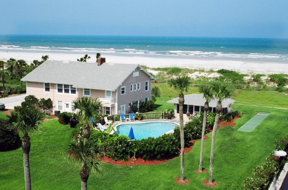 A photo of Beachfront Bed and Breakfast