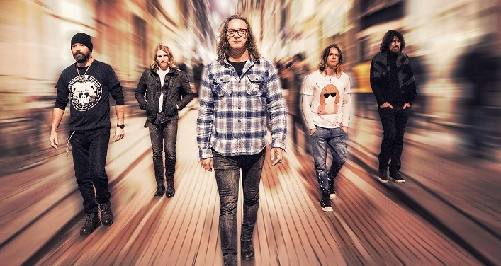 Candlebox Returns to Ponte Vedra Concert Hall