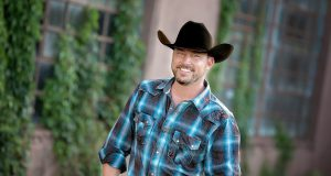 """Chad Prather will bring his """"Star Spangled Banter Comedy Tour"""" to the stage at the Ponte Vedra Concert Hall"""