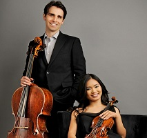 Duo B in Concert