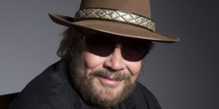 Hank Williams Jr in Concert at the St. Augustine Amphitheatre