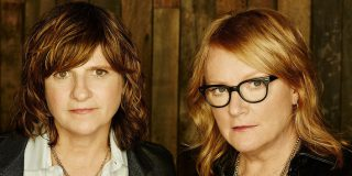 Indigo Girls at the Ponte Vedra Concert Hall