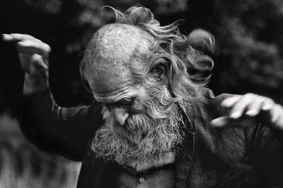 Photograph by Jacko Vassilev