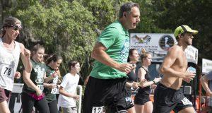 Annual Race to The Taste through Ansastasia Stare Park