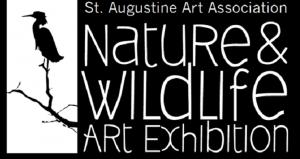 St. Augustine Art Association Nature & Wildlife Art Exhibition
