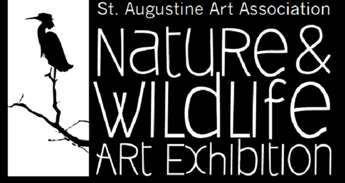 St. Augustine Art Association Nature & Wildlife Art Exhibition