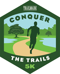 1st Annual Trailmark Conquer The Trails 5K Run/Walk