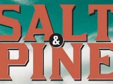 Salt & Pine (St. Augustine Band) Album Cover