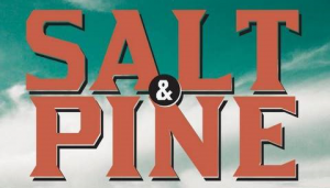 Salt & Pine (St. Augustine Band) Album Cover