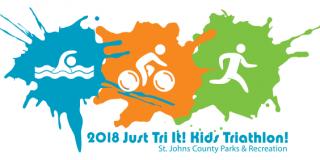 2018 Just Tri It! Kids Triathlon
