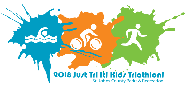 2018 Just Tri It! Kids Triathlon