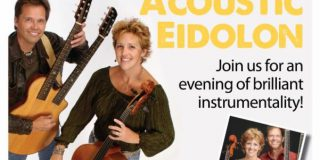 Gamble Rogers Concert Series presents Acoustic Eidelon in Concert