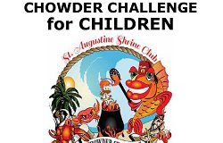 Chowder Challenge for Children