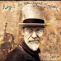 Chris Barron Performs at Cafe Eleven