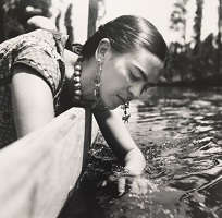 Photograph by Fritz Henle