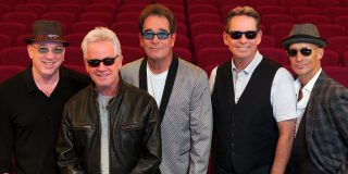 Huey Lewis and The News in Concert with Special Guest Richard Marx