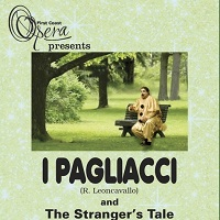 First Coast Opera Presents I Pagliacci and The Stranger's Tale at Lewis Auditorium at Flagler College