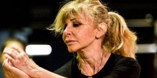 International teacher/choreographer Irma Cardano