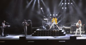 One Night of Queen by Gary Mullen & The Works at PV Concert Hall