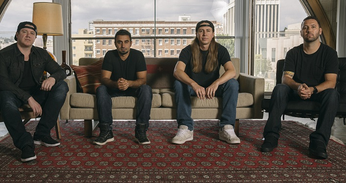 "Rebelution's ""Free Rein Summer Tour"""