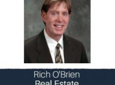 Real Estate Rich O'Brien