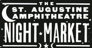 Night Market St Augustine Amphitheater