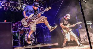 "Slightly Stoopid's Schools Out For Summer 2018"" Tour at the Amphitheatre"