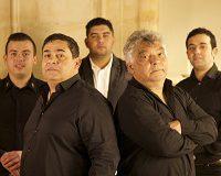 The Gipsy Kings featuring Nicolas Reyes and Tonino Baliardo returns to the Amphtheatre