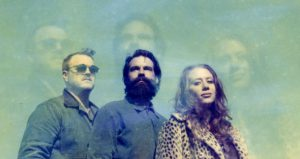 The Lone Bellow at the PV Concert Hall