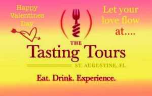 The Tasting Tours Valentine's Tours