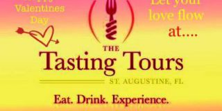 The Tasting Tours Valentine's Tours