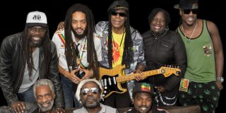 The Wailers Return to Ponte Vedra Concert Hall