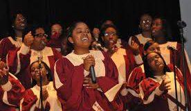 Bethune Cookman University Choir