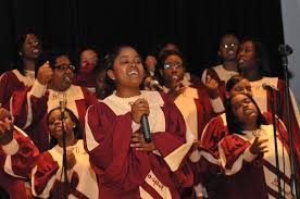 Bethune Cookman University Choir
