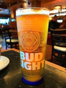 Happy Hour Beer in St. Augustine